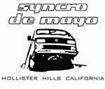 Syncro de Mayo