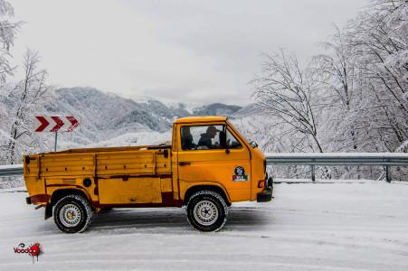 Single Cab - Photo by Aradi Laszlo