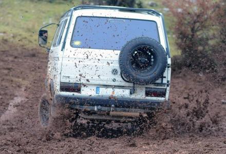 Muddy Sunday
