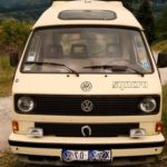 SYNCRO , 1991 , EX AMBULANCE , LOVELY CONDITION, DIFFLOCK, LHD , 1.6 TD