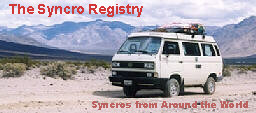 The Syncro Registry