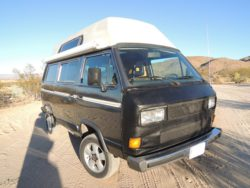 1986 Syncro Adventurewagon