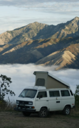 Westfalia Syncro for sale