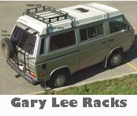 Gary Lee Racks