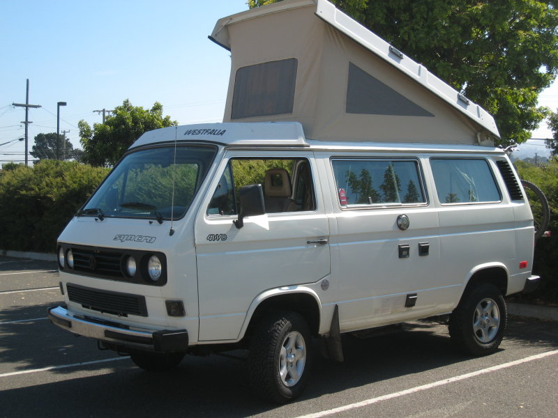 Refurbished  Syncro